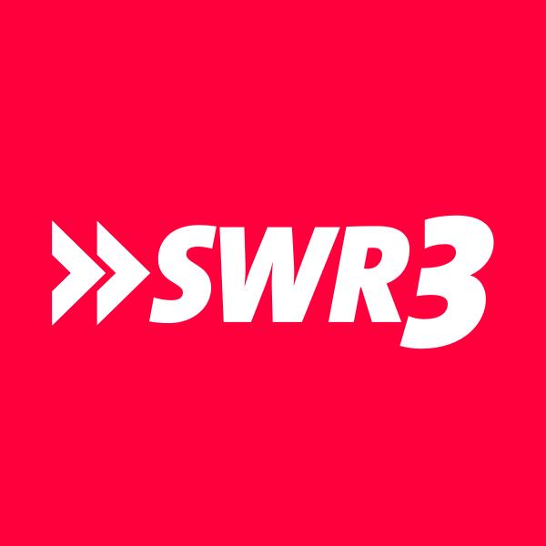 SWR3 Party Logo