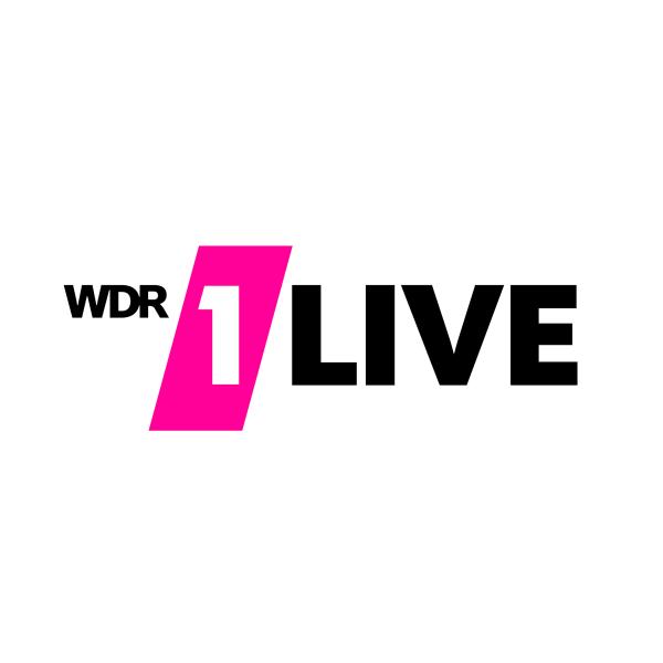 1LIVE DJ Session Logo