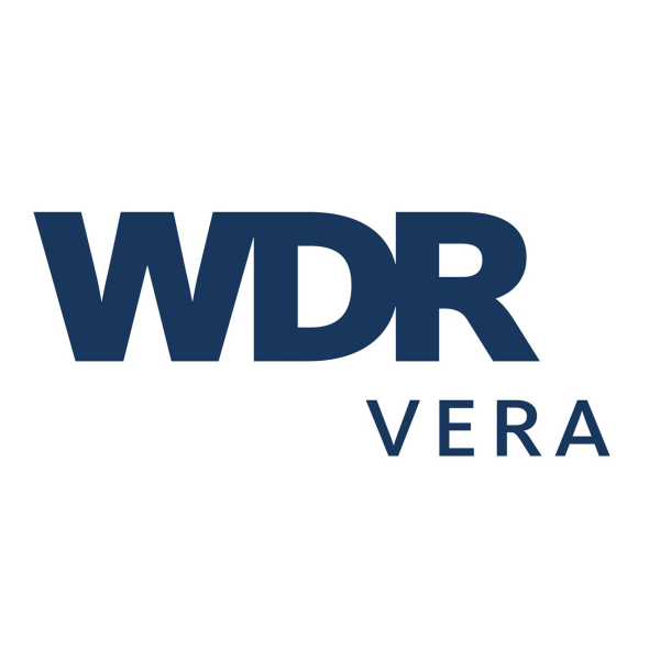 WDR Vera Logo