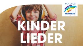 Radio Regenbogen Kinderlieder Logo