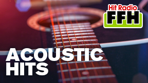 FFH ACOUSTIC HITS Logo
