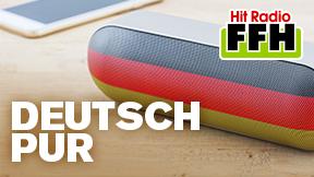 FFH DEUTSCH PUR Logo