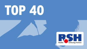 R.SH Top 40-Charts (Nordparade) Logo