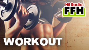 FFH WORKOUT Logo