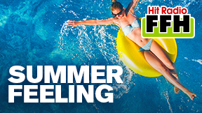 FFH SUMMER FEELING Logo