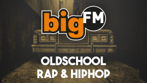 bigFM Oldschool Rap & HipHop Logo