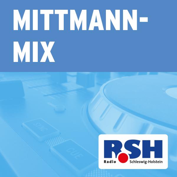 R.SH Mittmann-Mix Logo