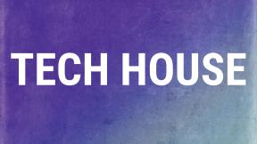 sunshine Tech House  Logo