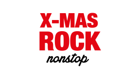 Rockland Christmas Rock Nonstop Logo