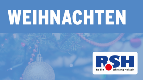 R.SH Weihnachtsmix Logo