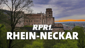 RPR1. Ludwigshafen Logo