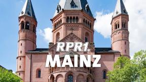 RPR1. Mainz Logo