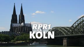 RPR1. Köln Logo