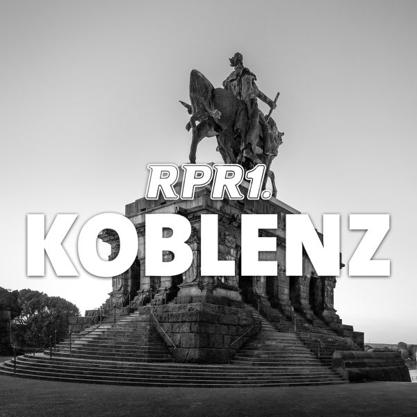 RPR1. Koblenz Logo