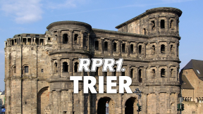RPR1. Trier Logo