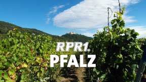 RPR1. Kaiserslautern Logo