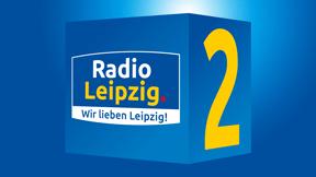Radio Leipzig 2 Logo