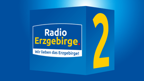 Radio Erzgebirge 2 Logo