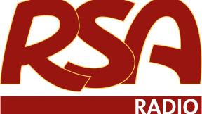 RSA Radio Logo