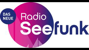 Das Neue Radio Seefunk Bodensee-Oberschwaben Logo