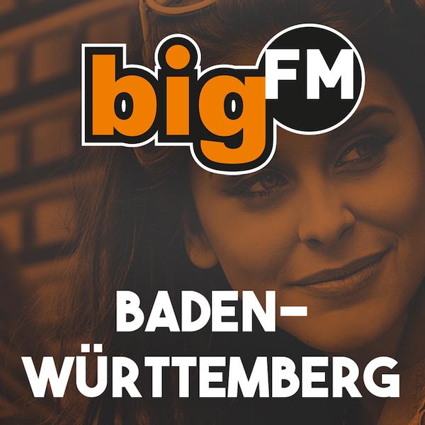 bigFM Baden-Württemberg Logo