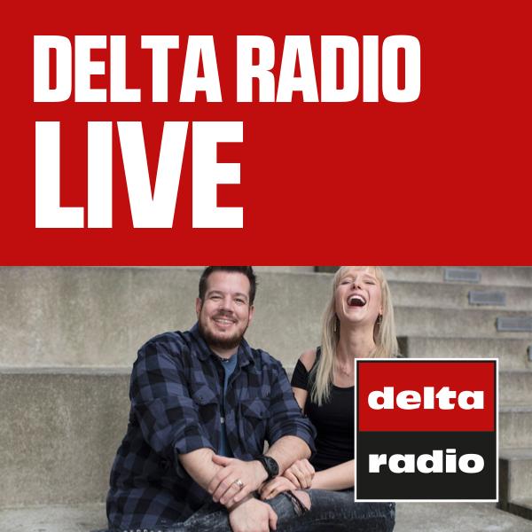 delta radio Logo