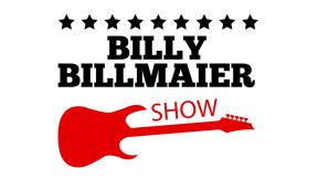 Radio Gong 97.1 Billy Billmaier Show Logo