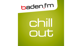 baden.fm chillout Logo