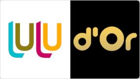 luluD'Or Logo