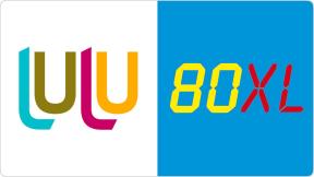 lulu80XL Logo