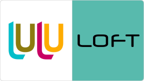 luluLOFT Logo