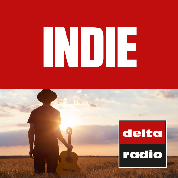 delta radio INDIE Logo