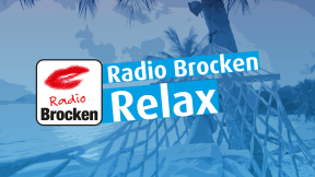 Radio Brocken Relax Logo