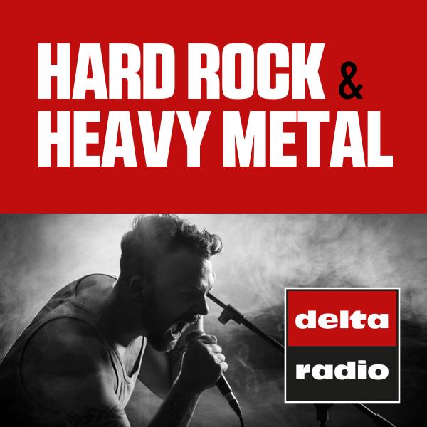 delta radio FÖHNFRISUR (Hardrock & Metal) Logo