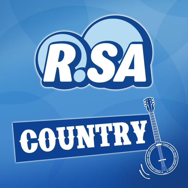 R.SA Country Logo