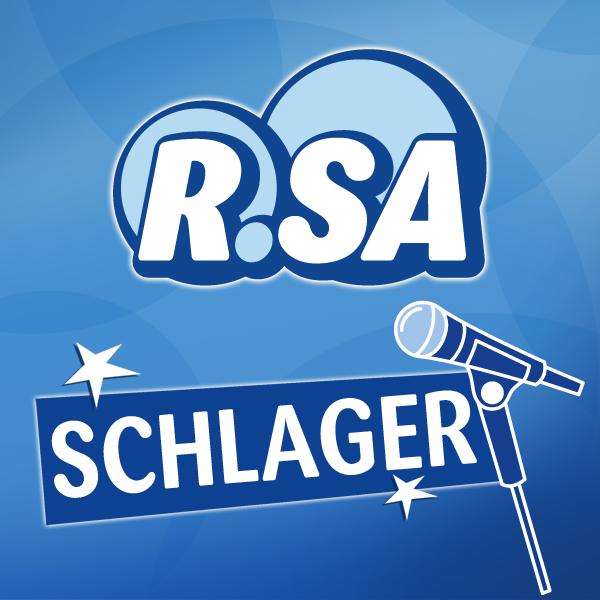 R.SA Schlager Logo
