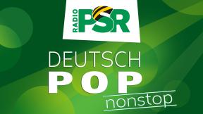 RADIO PSR Deutschpop nonstop Logo