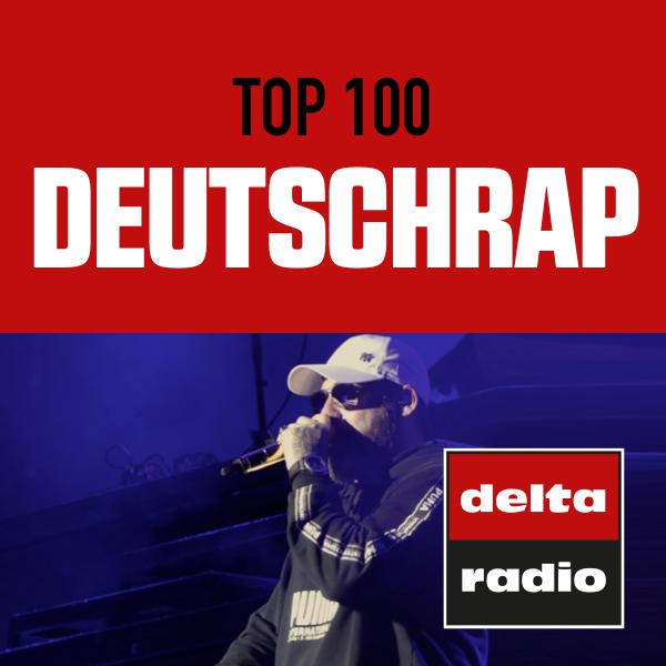 delta radio Top 100 Deutsch-Rap Logo