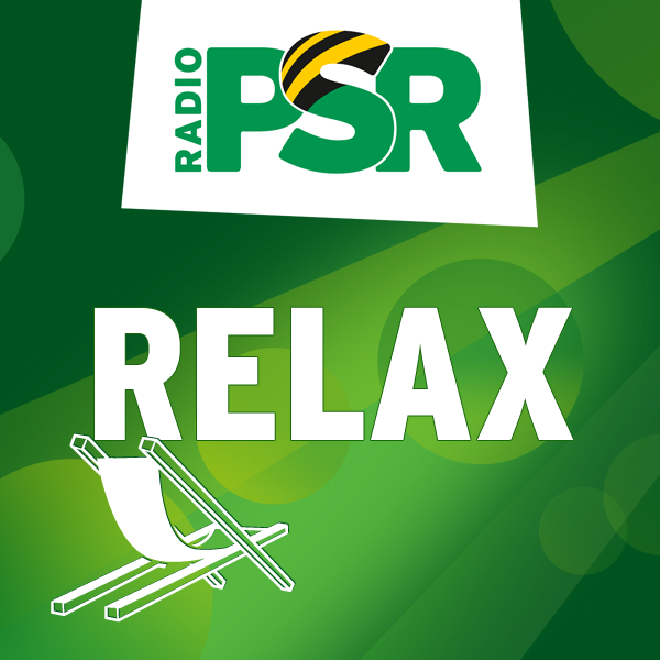 RADIO PSR Relax Logo