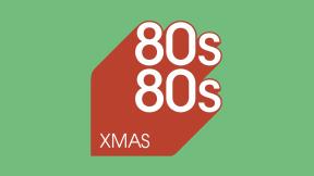 80s80s Xmas Logo
