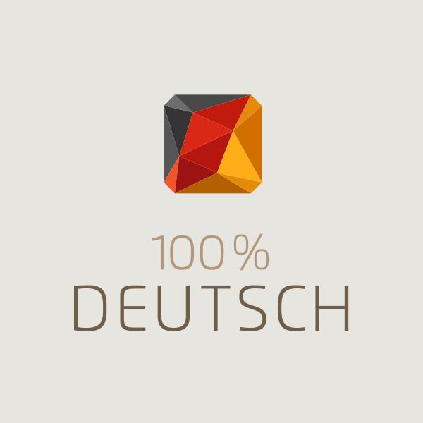 Schlagerplanet Radio 100% Deutsch Logo