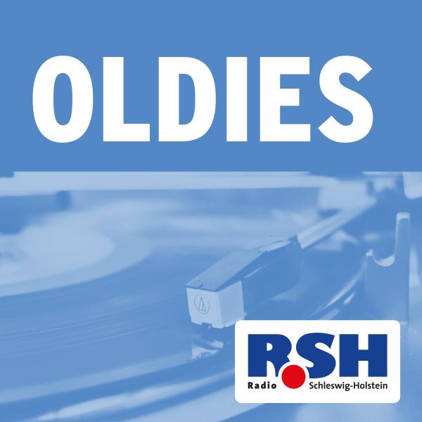 R.SH Oldies Logo