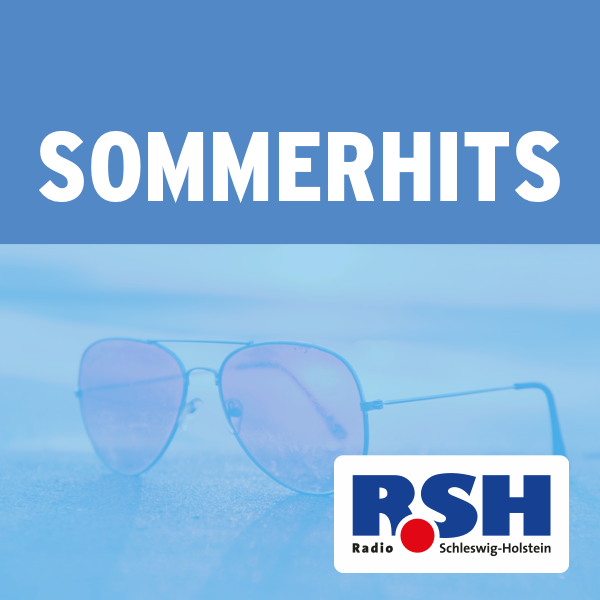 R.SH Sommerhits Logo
