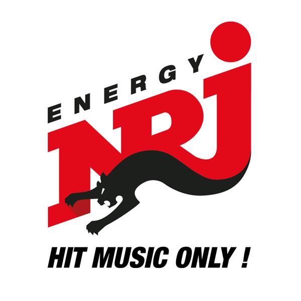 ENERGY - HIT MUSIC ONLY ! Logo