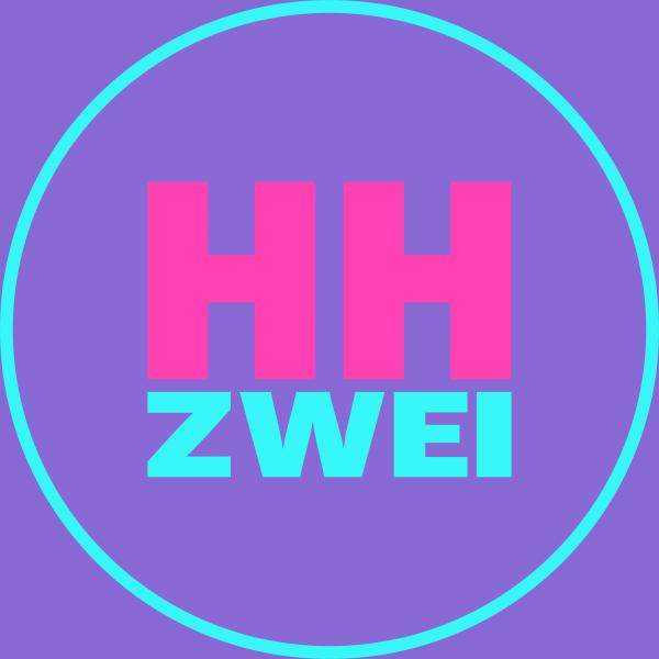 HAMBURG ZWEI Logo