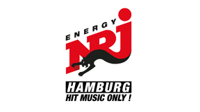 ENERGY Hamburg - HIT MUSIC ONLY!  Logo