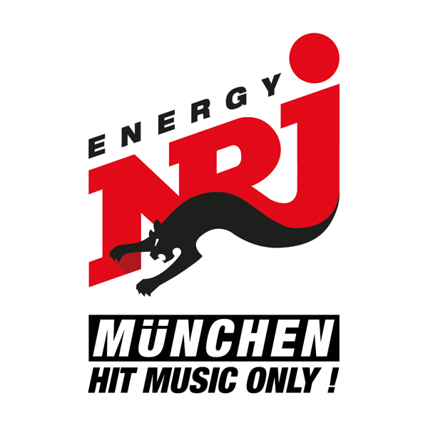 ENERGY München - HIT MUSIC ONLY ! Logo