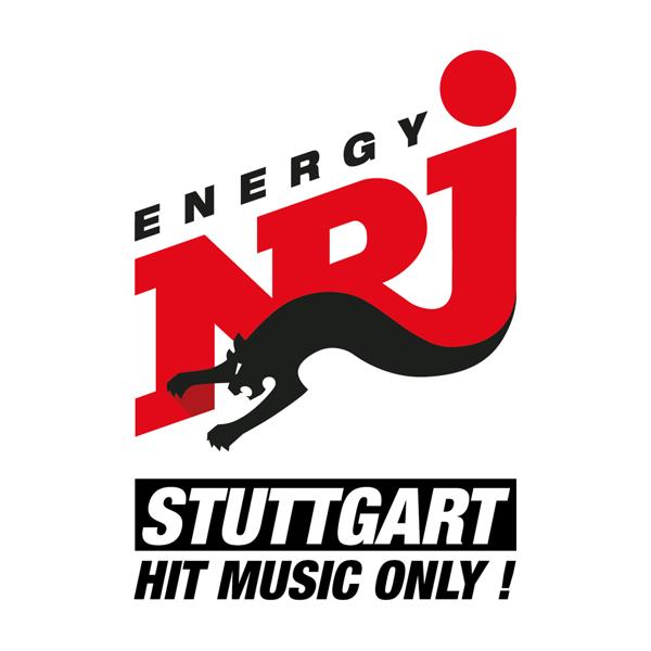 ENERGY Stuttgart - HIT MUSIC ONLY ! Logo