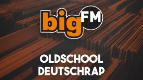 bigFM Oldschool Deutschrap Logo