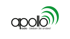 apollo radio))) Logo
